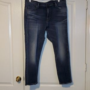 Lucky Brand Jeans - 40 x 30 - 410 Athletic Fit